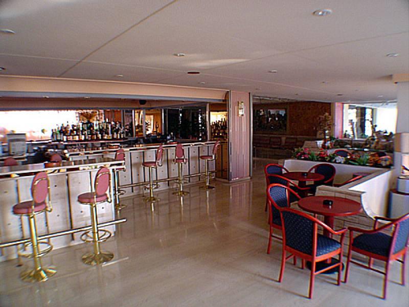 Hotel Lomeniz - Rhodos stad - Rhodos